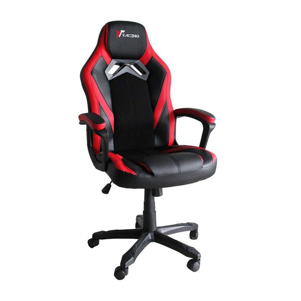 TTRACING Duo V3 Gaming Chair Red