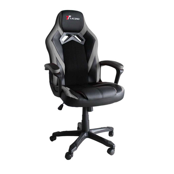 TTRACING Duo V3 Gaming Chair Grey
