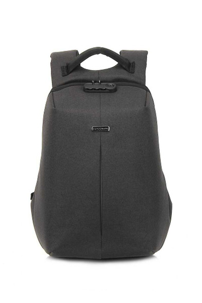 PROMATE DEFENDER-13 LAPTOP BAG BLACK