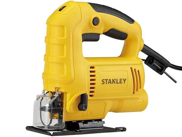 STANLEY JIGSAW 19MM STROKE LENGTH 3000SPM 600W