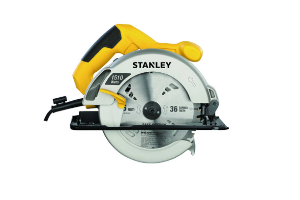 "STANLEY CIRCULAR SAW 190MM 7.5"" 5500RPM 16000W"