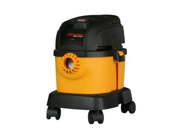 CLEANER WET & DRY MICRO PORTABLE 4L 1100W