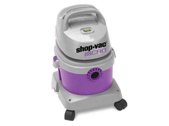 VACUUM CLEANER WET & DRY MICRO 16L 1400W