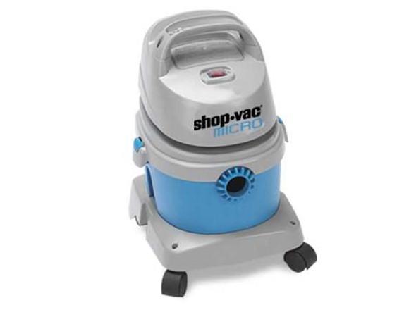 VACUUM CLEANER WET & DRY MICRO 10 10L 1400W