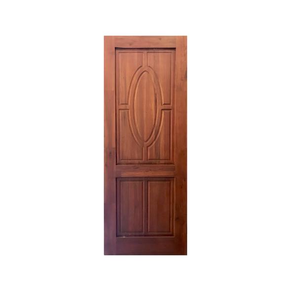 Terrawood Solid Panel Door Sapphire