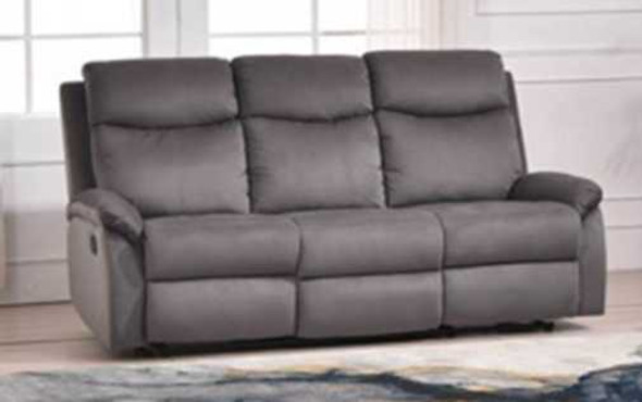 UNICE FABRIC RECLINER