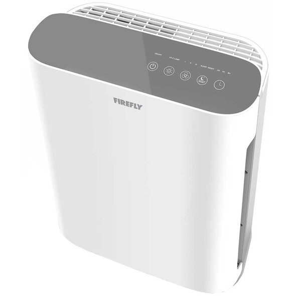 FIREFLY FYP301 AIR PURIFIER WITH UVC MEDIUM
