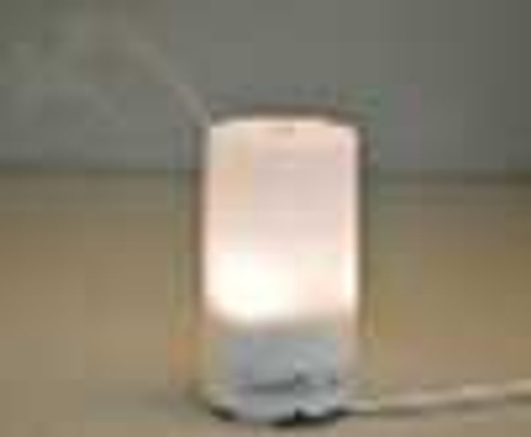 LT-002 AROMATHERAPHY ESSENSIAL OIL DIFFUSER 50ML