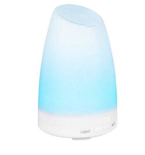 LT-004 AROMATHERAPHY ESSENSIAL OIL DIFFUSER 100ML