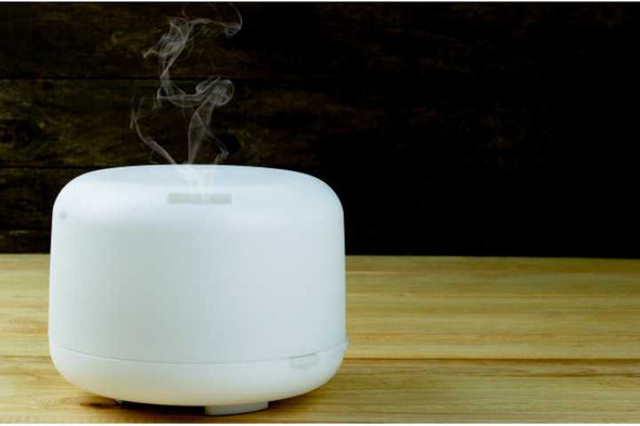 LT-009 AROMATHERAPHY ESSENSIAL OIL DIFFUSER 500ML