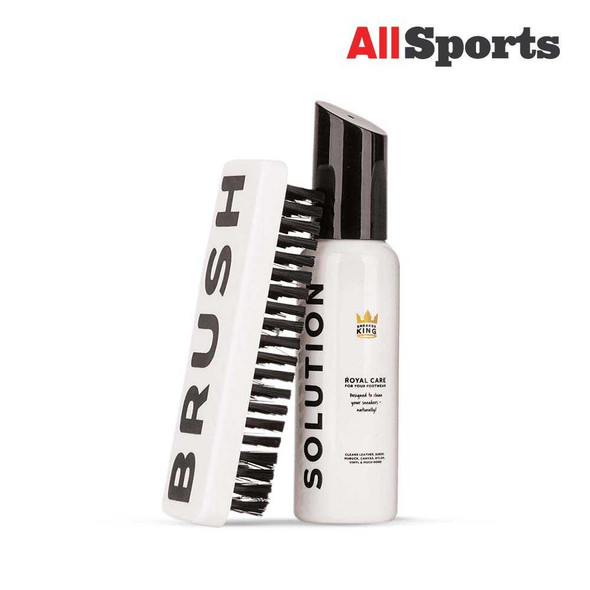 AllSports Sneaker King Cleaning Kit 01