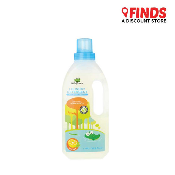 Little Tree Baby Laundry Detergent