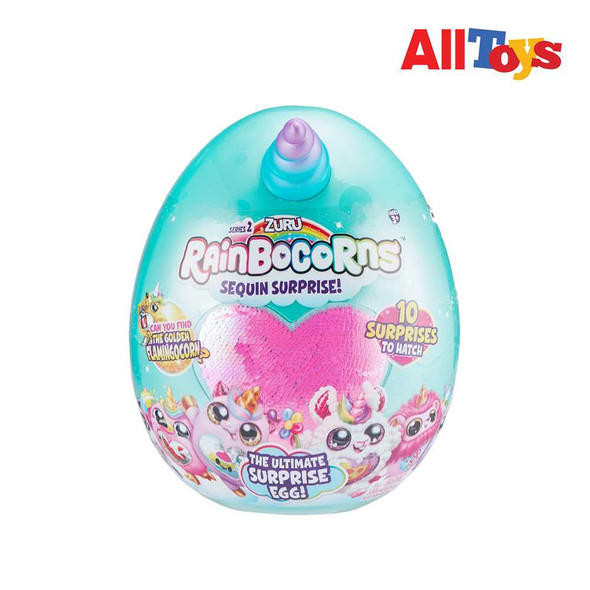 AllToys - Rainbocorns Series 2 Ultimate Surprise Egg