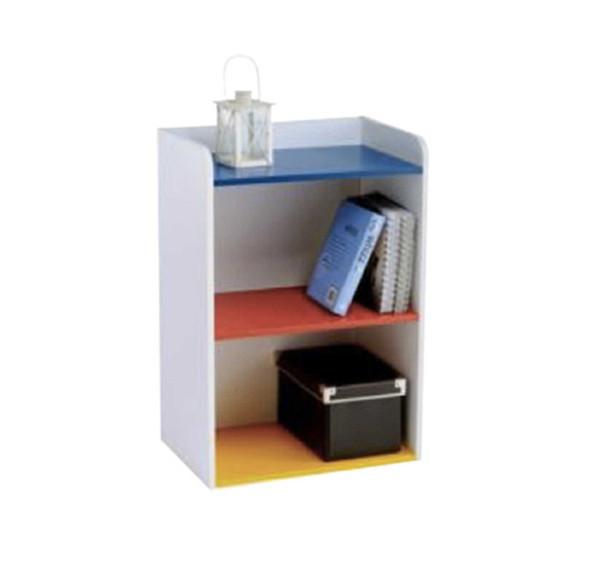 Multi Color Storage Shelf