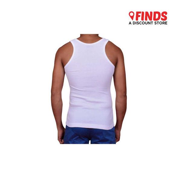 Finds - White De Hilo Sando 3606