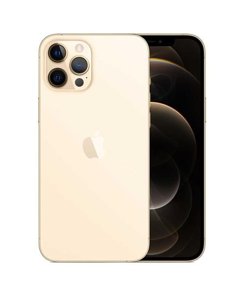 APPLE IPHONE12PRO MAX 128GB GOLD