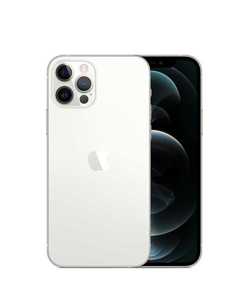 APPLE IPHONE12 PRO 256GB SILVER