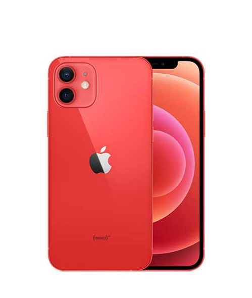 APPLE IPHONE12 128GB RED