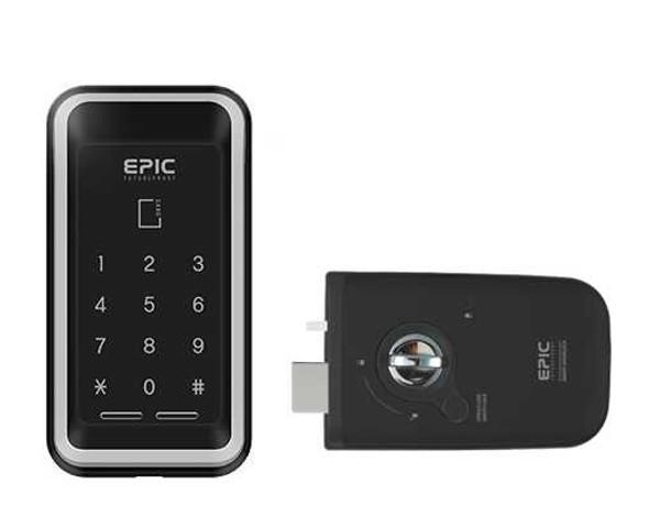 EPIC ESS100D DIGITAL DOOR LOCK