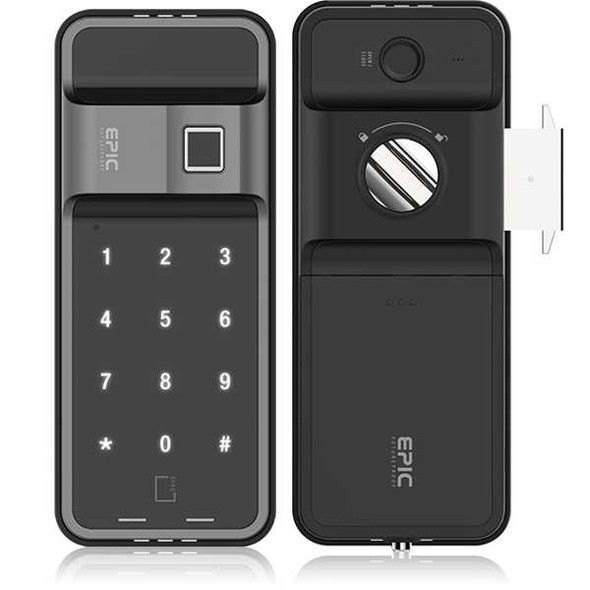 EPIC ESF500H DIGITAL DOOR LOCK