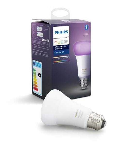 PHILIPS HUEWCA 9W A60 E27 PH