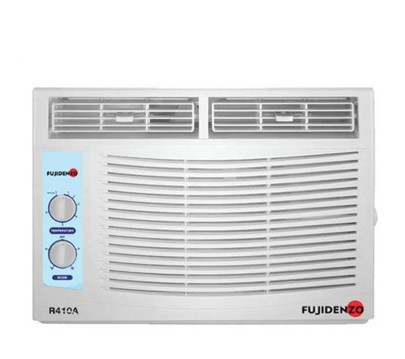 Fujidenzo WAM60IG2 Window Type Aircon 0.6hp Manual