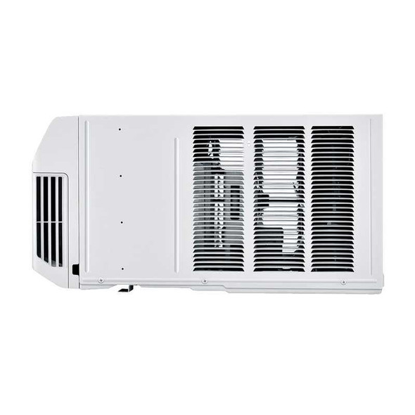 LG LA100EC WINDOW TYPE AIRCON 1HP COMPRESSOR INVERTER