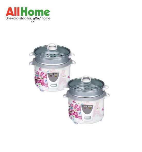 BUY 1 TAKE 1  NIKON TOUGH MAMA NTMRC17-3SE Rice Cooker