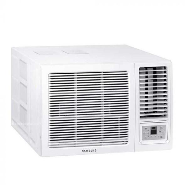SAMSUNG AW09AYHGAWKNTC WINDOW TYPE AC 1 HP INVERTER