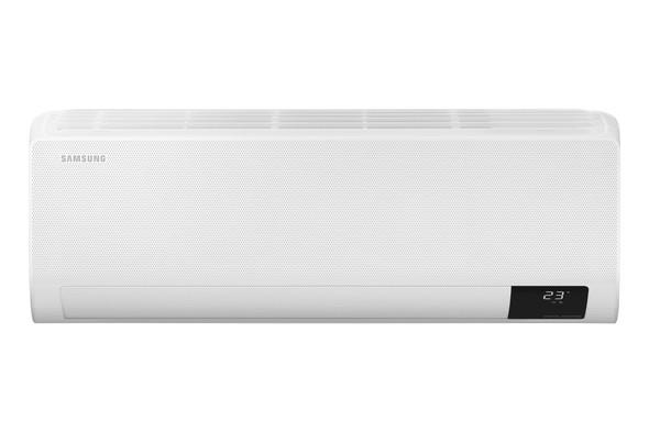 SAMSUNG AR12TYGCGWKNTC SPLIT TYPE AC 1.5 HP WIND FREE INVERTER