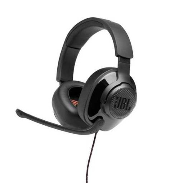 JBL QUANTUM 300 GAMING HEADPHONES