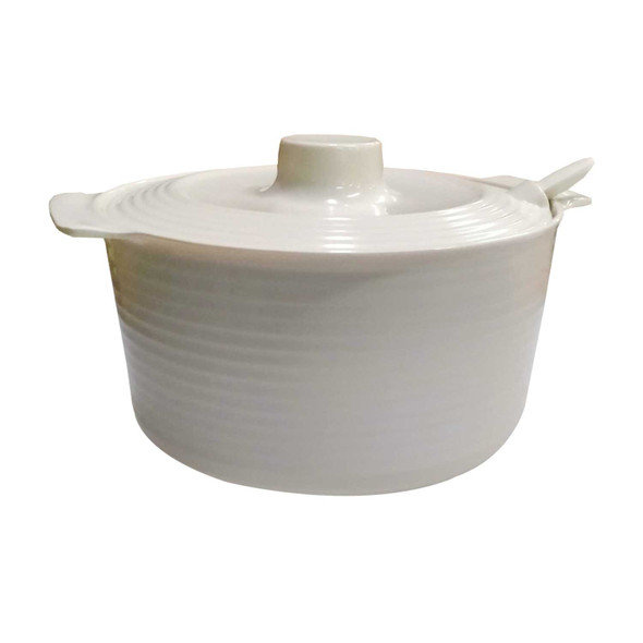Bestware Rice Bowl With Cover 8in (Buy 1 Take 1)