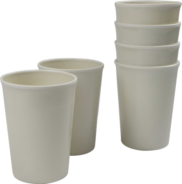 Bestware Tumbler Cream Set Of 6