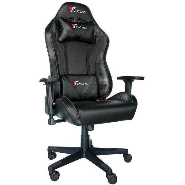 TTRACING Swift X 2020 Gaming Chair Black