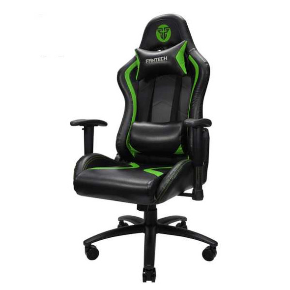 FANTECH ALPHA GC181 GAMING CHAIR GREEN