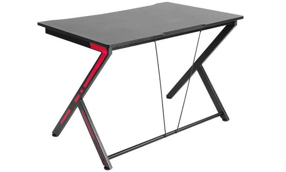 FANTECH GD412 GAMING TABLE BLACK
