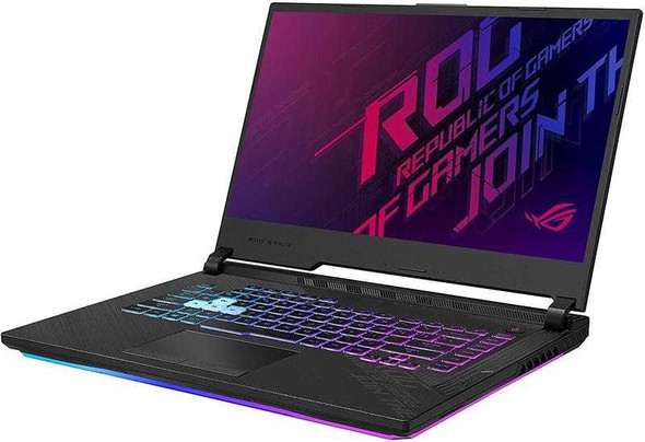 ASUS G512LU-HN248T I7 Laptop Black
