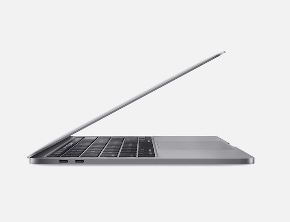 APPLE MWP42PP/A MACBOOK PRO SPACE GRAY