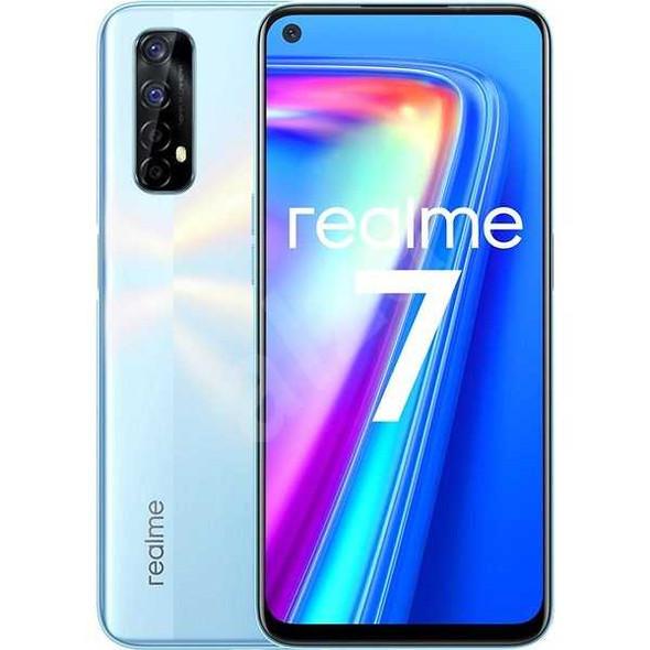 REALME 7 8+128GB WHITE