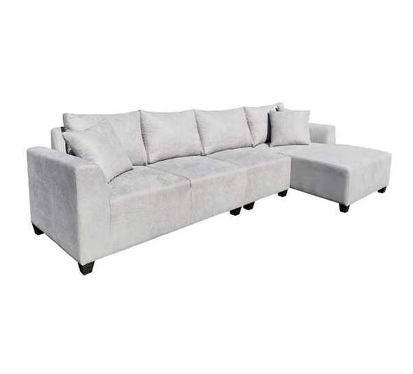 Aliane Corner Sofa Set