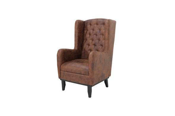 Nava Accent Chair