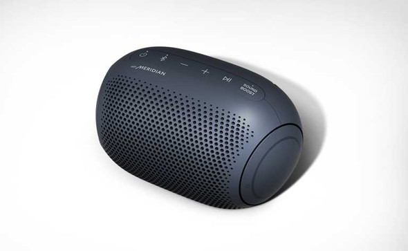LG XBOOM Go PL2 Portable Bluetooth Speaker