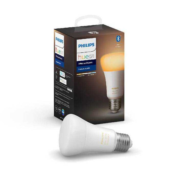 PHILIPS HUEWA 8.5W A60 E27 PH