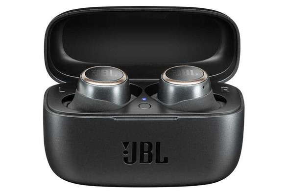 JBL LIVE 300TWS BLUETOOTH EARBUDS BLACK