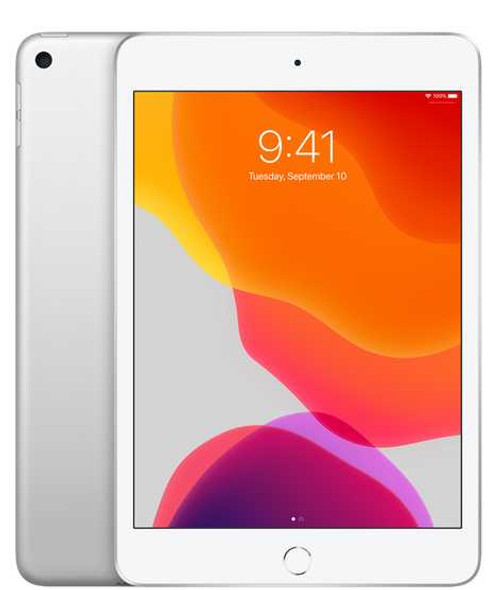 APPLE MUQX2PP/A IPAD MINI 5 64GB WIFI SILVER