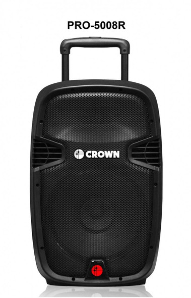 Crown PRO-5008R Portable Professional Speaker system