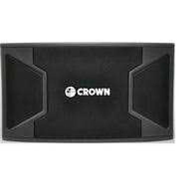 Crown BF-109 Karaoke Speaker system