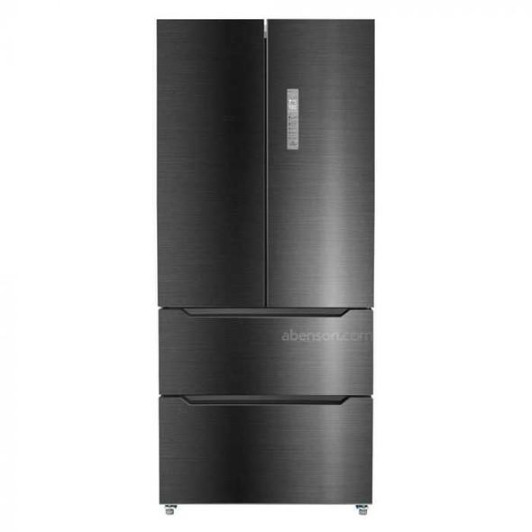 Toshiba GR-RF532WE-PGH[22] Refrigerator With FREE TOSHIBA CAF-Y36PH(W) UV A.PURIFIER -WHT