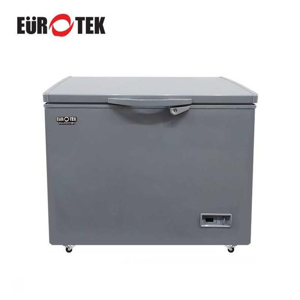 Eurotek Ecf200if Chest Freezer