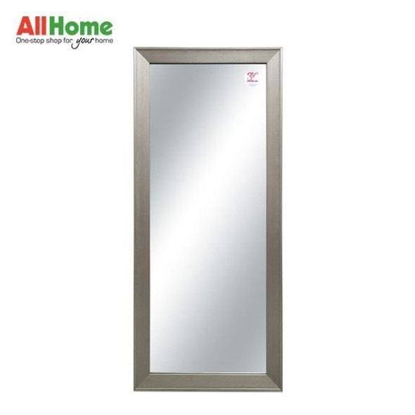 Wall Mirror 3K MR-SPGY026-1848-SLV-1/8